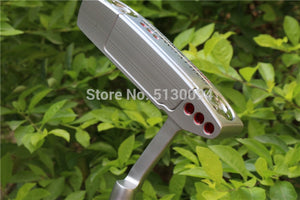Newport 2.5 putter Golf clubs Golf putter with Golf steel shaft and wrench putter