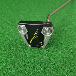 PHANTOM X5 X5.5 X6 X7 X7.5 X8 X8.5 X12 T12 Putter Golf CLubs Putter with Head cover shaft