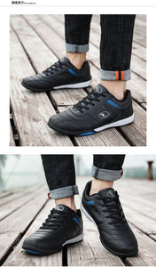Authentic Golf Shoes Men Waterproof Anti-Skid High Quality Male Sport Sneakers