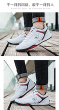 Load image into Gallery viewer, Authentic Golf Shoes Men Waterproof Anti-Skid High Quality Male Sport Sneakers