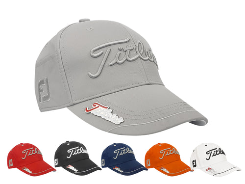 New 2020 Golf hat Men's And Women's Sports Golf caps With Magnet Golf Mark