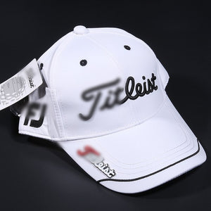 golf hat 2020 summer NEW golf caps for men and women's