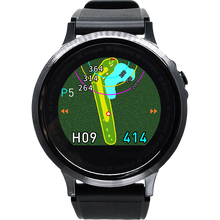 Load image into Gallery viewer, Low price promotion processing Wtx Golf GPS positioning watch, complete with manual and charger set