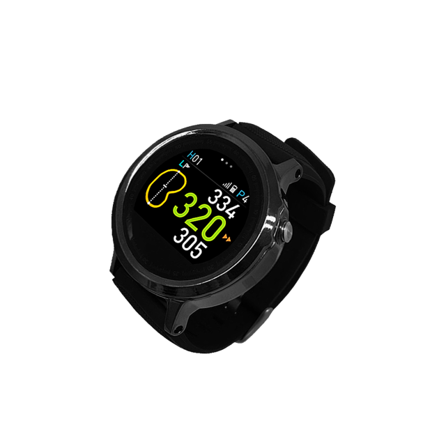 Low price promotion processing Wtx Golf GPS positioning watch, complete with manual and charger set