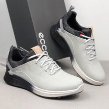 Load image into Gallery viewer, Professional Golf Shoes Men Anti Slip Jogging Walking Shoes Quick Lacing Golf Sneakers Men Breathable Sport Sneakers New