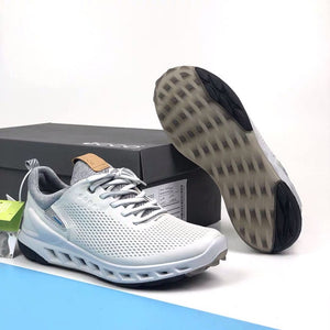 Professional Golf Shoes Men Anti Slip Jogging Walking Shoes Quick Lacing Golf Sneakers Men Breathable Sport Sneakers New