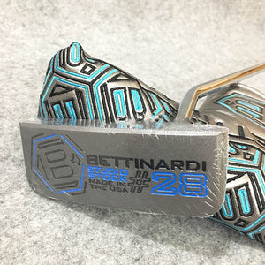 Bettinardi STUDIO Golf Clubs Men's Golf Putters Bettinardi STUDIO Right Hand Putters 33/34/35 Inch Steel Shaft with Head Cover