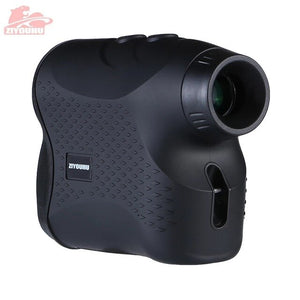 600M Laser Range Finder Distance Speed Height Angle Overall Measurement Optical Hunting Golf Outdoor Laser Rangefinder Telescope