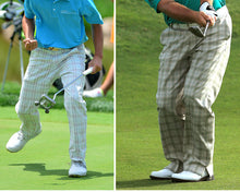 Load image into Gallery viewer, Soft Golf Trousers For Fat Men