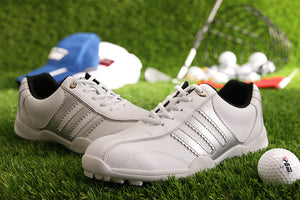 Breathable Rubber Golf Shoes