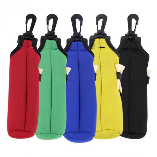 Portable Golf Bag Accessories Set