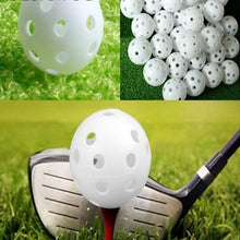 Load image into Gallery viewer, Plastic Airflow Hollow Golf Ball