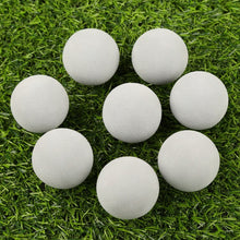 Load image into Gallery viewer, Soft Sponge Golf Monochrome Balls