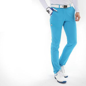 Thin Pants Outdoor Golf Clubs
