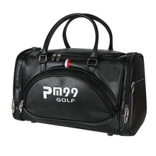 Load image into Gallery viewer, Double Shoulder Golf Bag