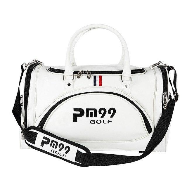 Double Shoulder Golf Bag