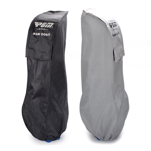 Fold-Able Golf Gun Bag Rain Cover