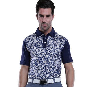 Polo T-Shirt Professional Golf Clothes