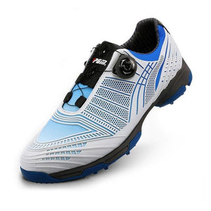 Buckle Shoelace Breathable Shoes