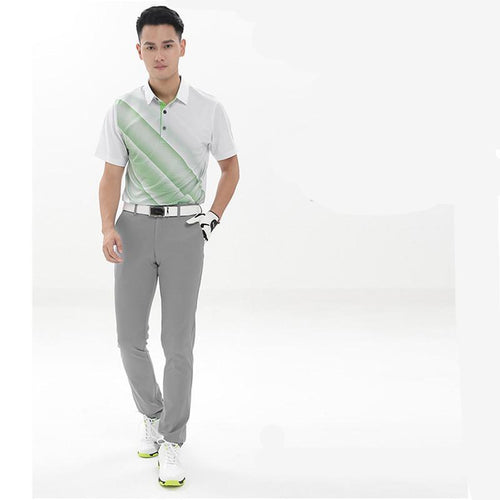 Broadcloth Full Length Waterproof Golf Pants