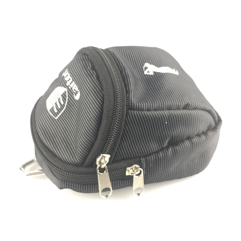 Mini Holder Waist Bag With Hook