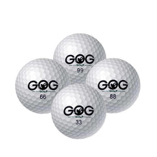 Load image into Gallery viewer, Rubber Three Layers Golf Ball
