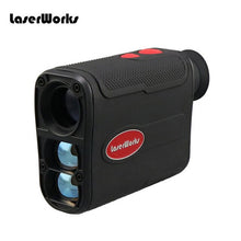 Load image into Gallery viewer, Golf Hunting Laser Range Finder Waterproof with inner Night Visible Readings