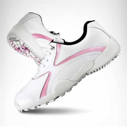 Lightweight Adult Women Golf Shoe