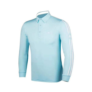 Men 's Golf Clothing Long-Sleeve