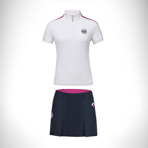 Golf Sport Summer Shirt