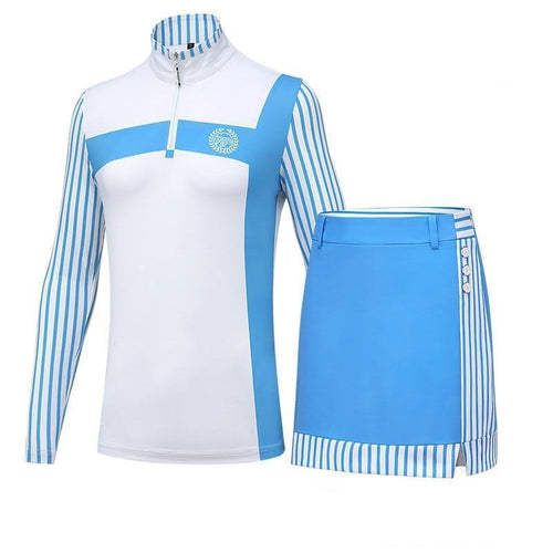 Women's Elastic Close Skin Sportswear