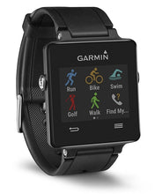 Load image into Gallery viewer, ZycBeautiful for Garmin vivoactive Run Swimming Golf Riding GPS Smart Watch