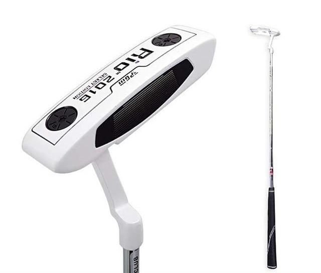 Stainless Steel Golf Club