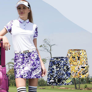 Woman Outdoor Golf Sportswear