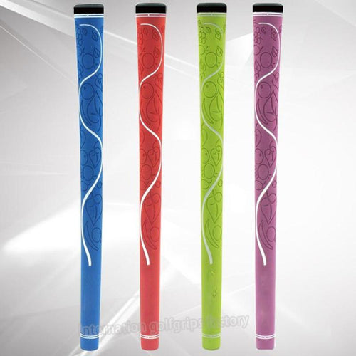High Quality Rubber Golf Grips
