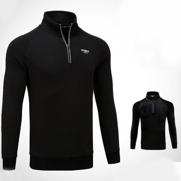 Golf Apparel Men's Long Sleeved T-shirt