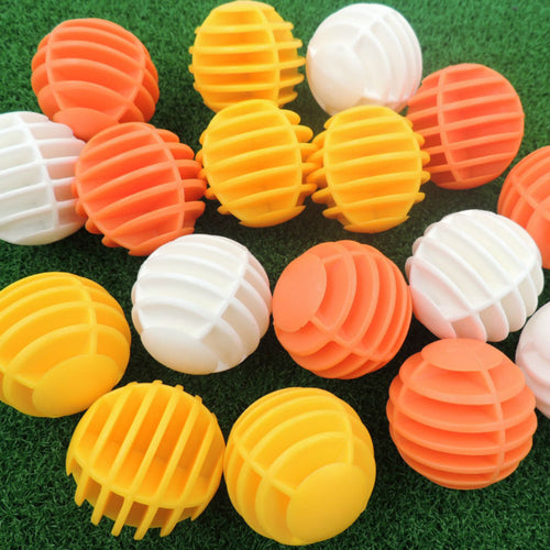 Plastic Gird Golf Ball