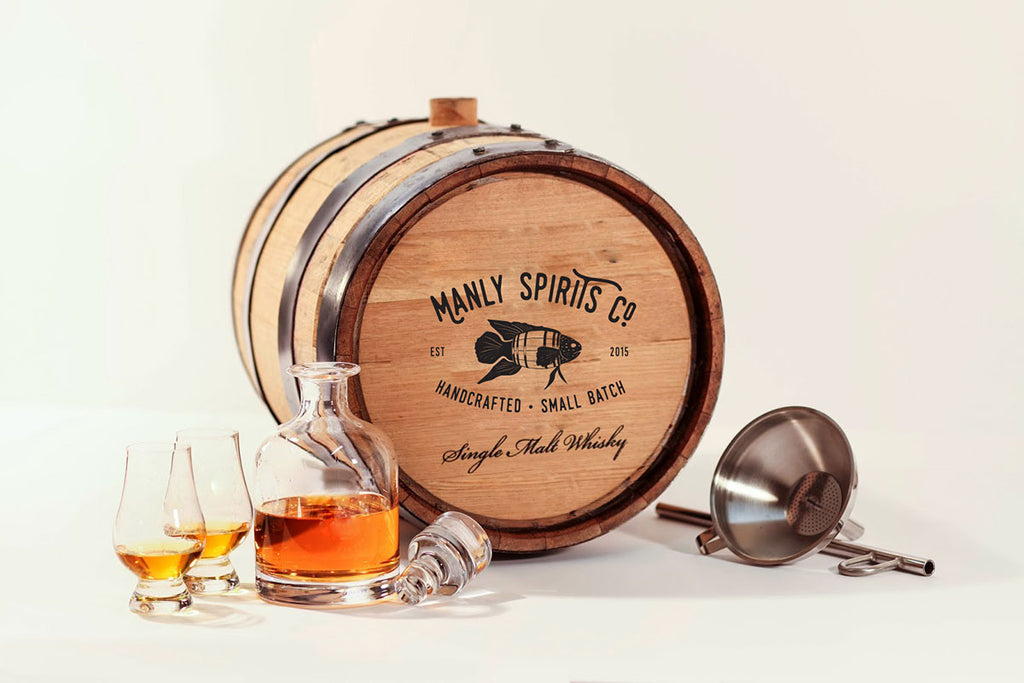 9 Distilleries Where You Can Buy An Entire Cask Of Whisky