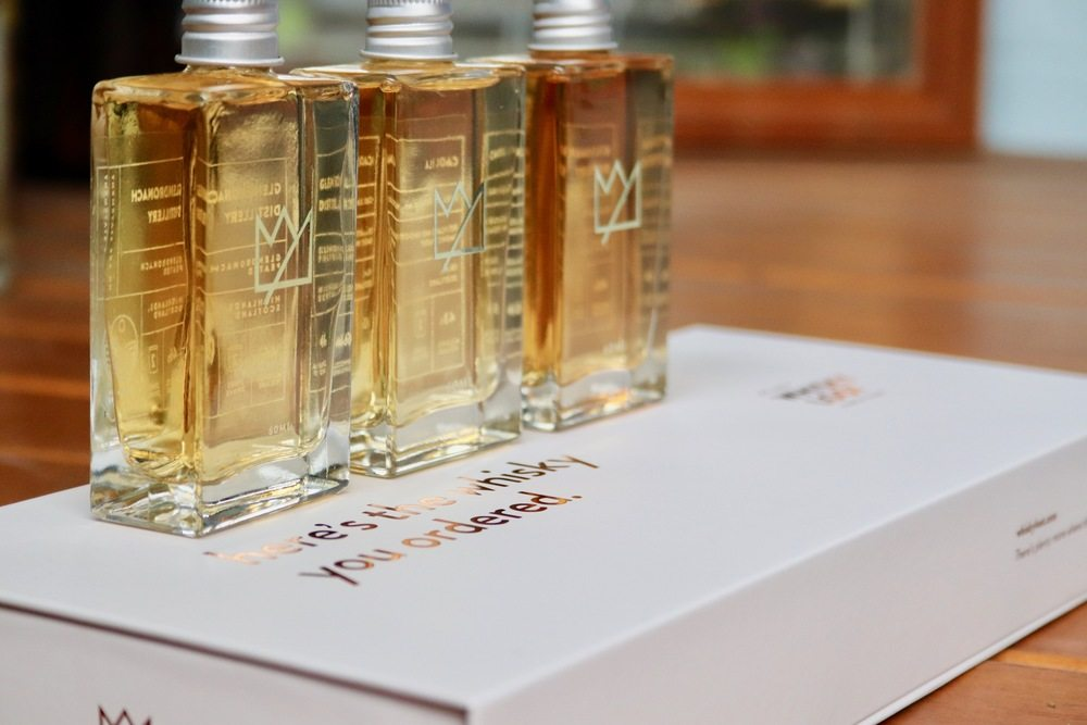 Whiskey Bourbon Scotch Gifts For Groomsmen
