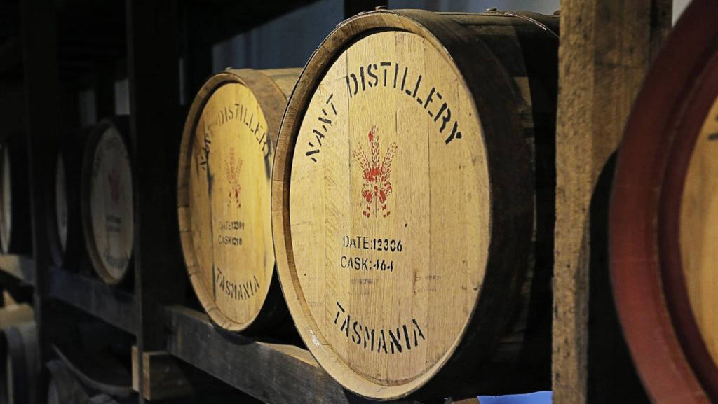 Liquid Assets: Nant Whisky Investments Vanish Amidst Controversy