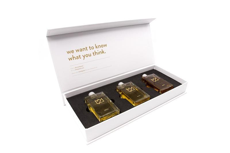 3 Month Whisky Tasting Subscription - E-Gift Card.