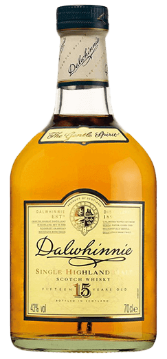 Dalwhinnie Single Malt 15 Year Old (700mL)
