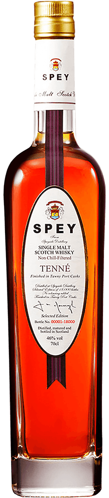 SPEY Tenné Single Malt Scotch Whisky (700ml)