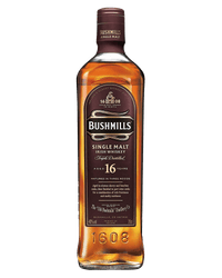 Bushmills 16 Year Old (700mL)
