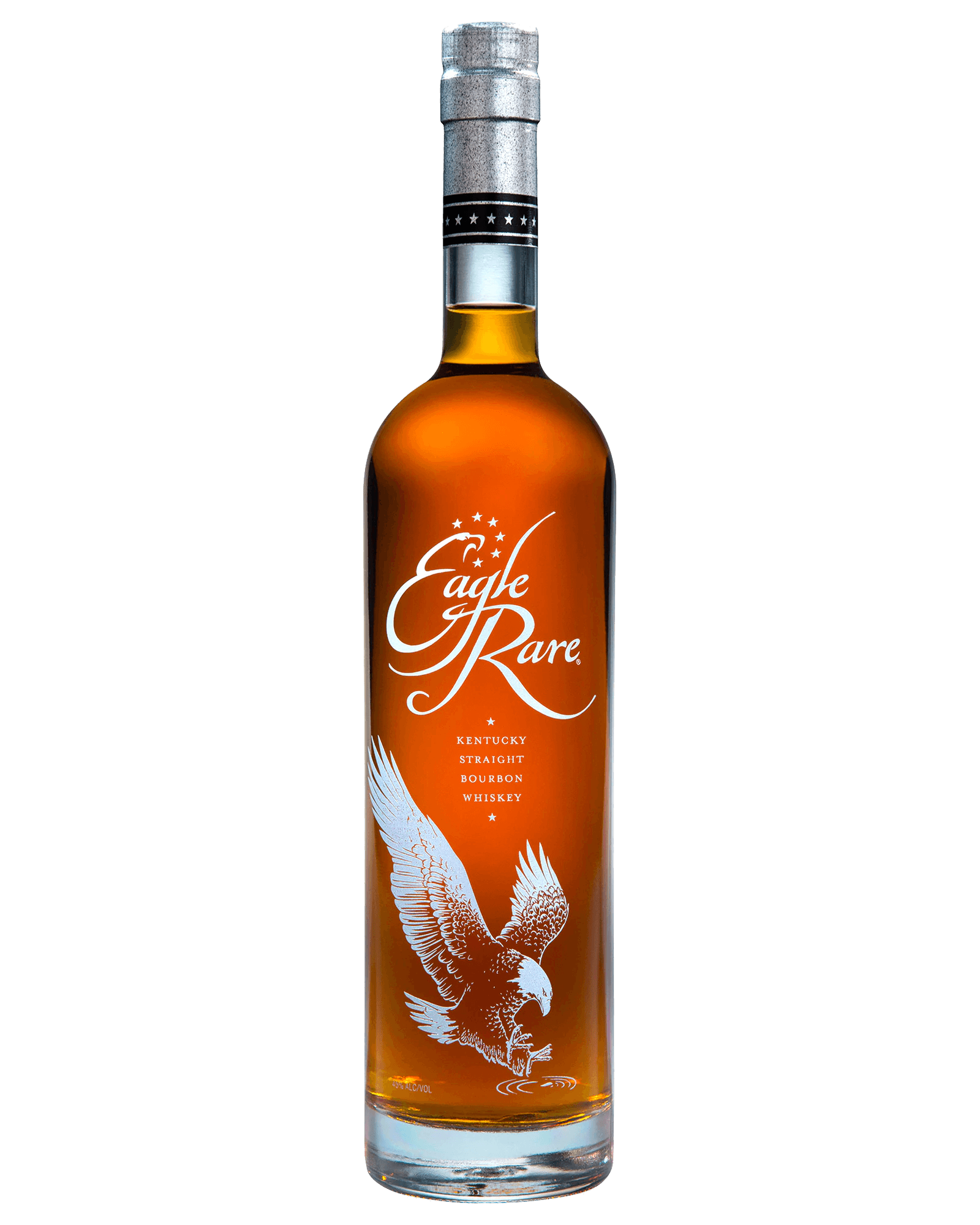 Eagle Rare 10 Year Old Bourbon Whiskey (700ml)