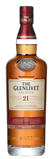 The Glenlivet Archive 21 Year Old Scotch Whisky (700mL)