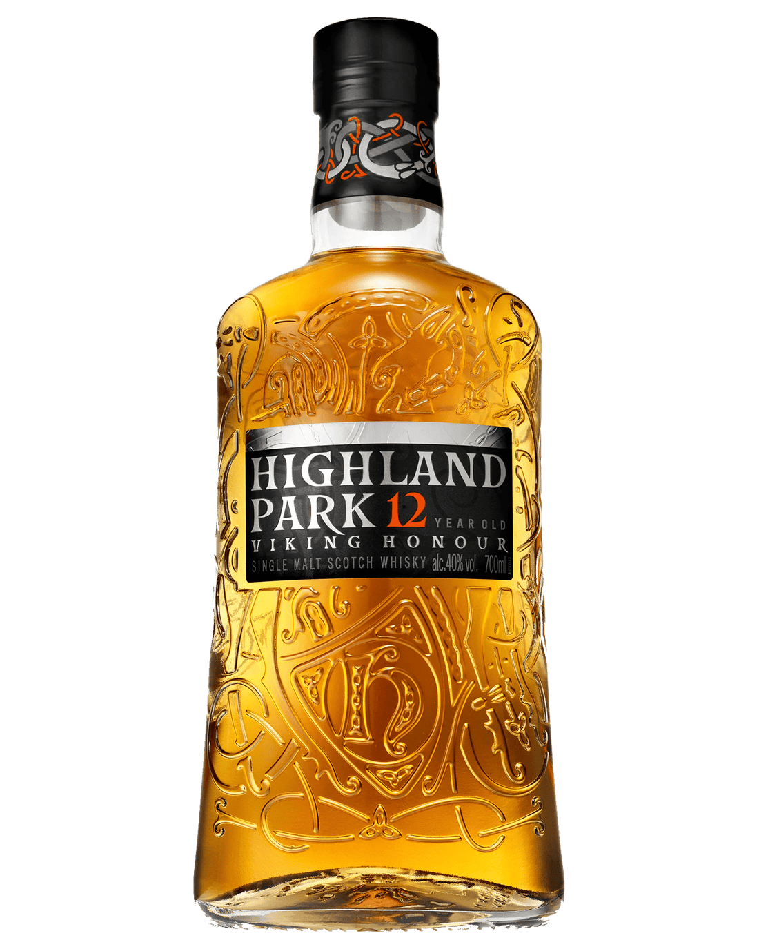 Highland Park Viking Honour 12 Year Old Single Malt Scotch Whisky (700ml)