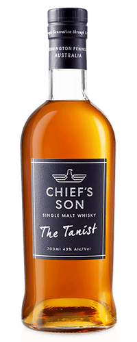 Chief's Son The Tanist Australian Whisky (700mL)