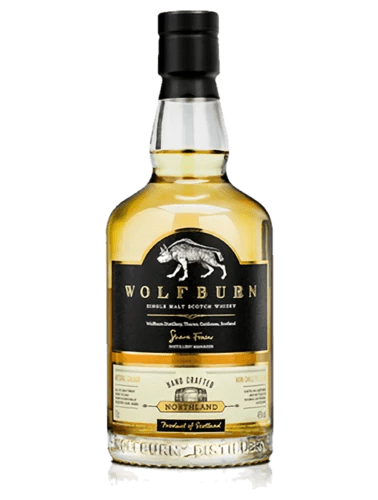 Wolfburn Northland Single Malt Scotch Whisky (700ML)