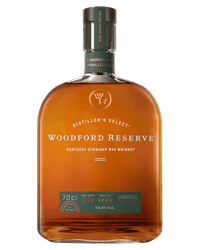 Woodford Reserve Rye Whisky (700mL)